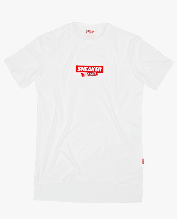 sneaker teaser limited edition t shirt box set sneaker teaser